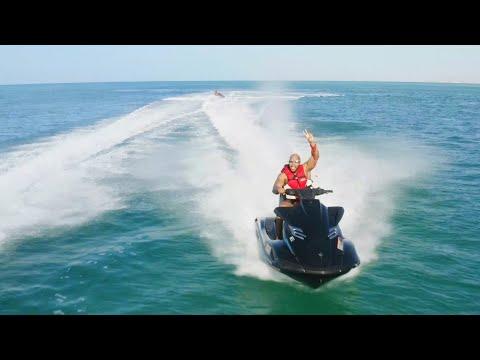Summer's not ready - Flo Rida
