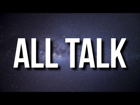 All talk – midwxst lyrics