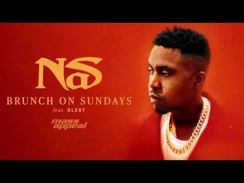 Brunch on sundays - Nas