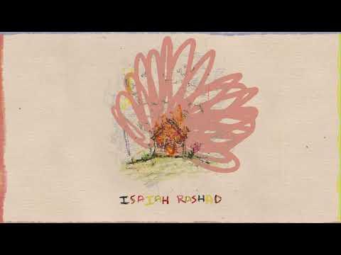 From the garden - Isaiah Rashad