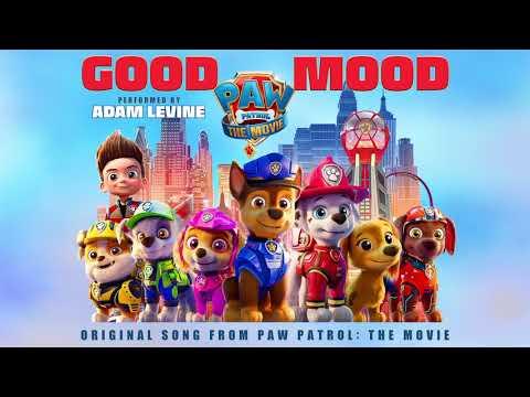 Good mood - Adam Levine