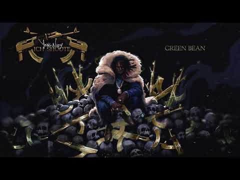 Green bean - Young Nudy