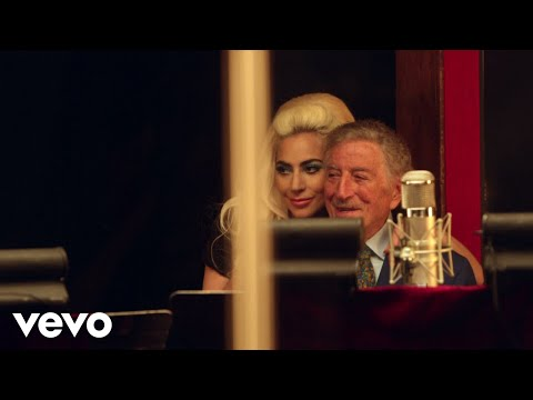 I get a kick out of you - Tony Bennett