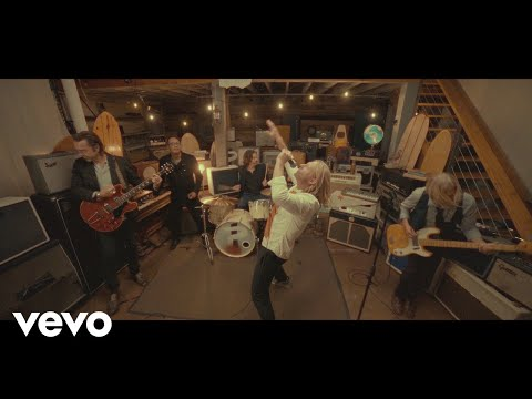 If I were you - Switchfoot