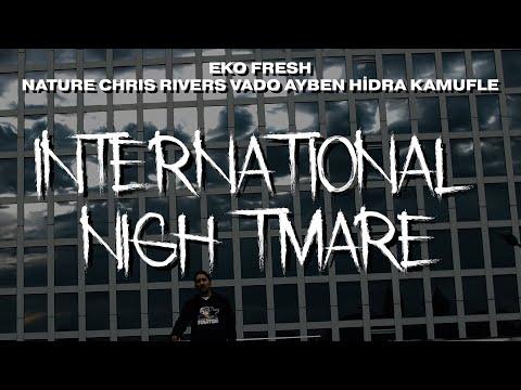 International nightmare – Eko Fresh songtexte
