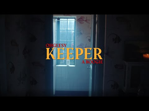 Keeper - OhGeesy
