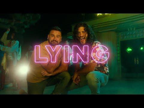 Lying – Dan + Shay lyrics