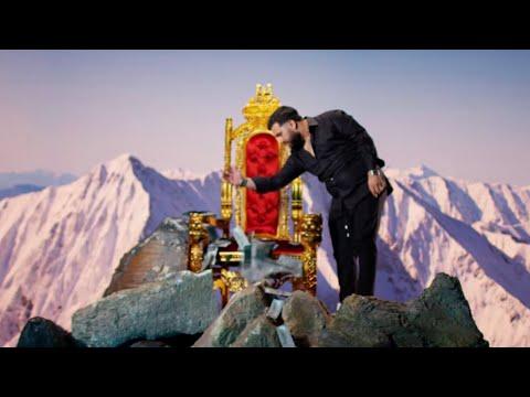 Mi-am urcat tronul pe munte – Tzanca Uraganu versuri