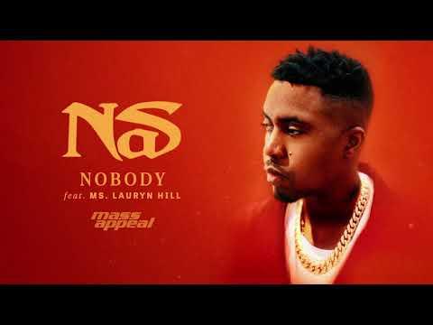 Nobody - Nas