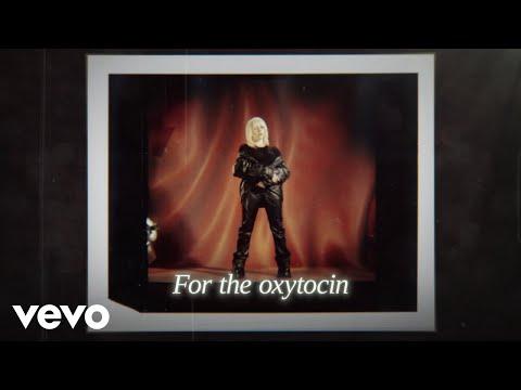 Oxytocin – Billie Eilish lyrics