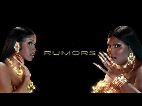 Rumors - Lizzo