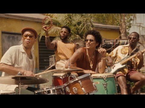 Skate - Bruno Mars