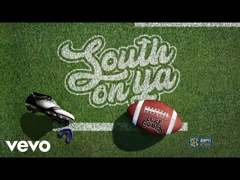 South on ya - Luke Combs