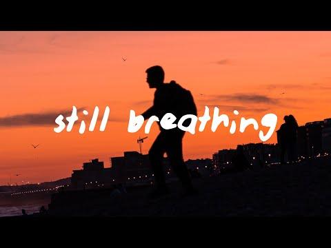 Still breathing – Arizona Zervas lyrics