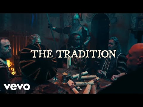 The tradition - Halsey