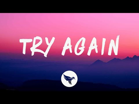 Try again - DallasK