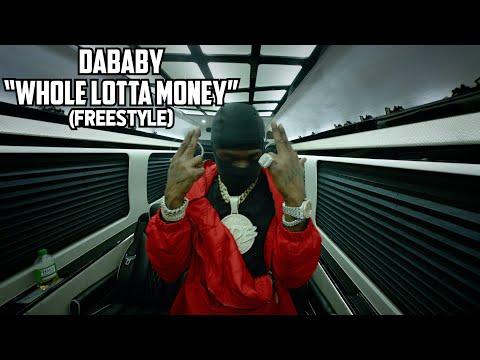 Whole lotta money - DaBaby