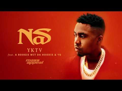 YKTV - NAS