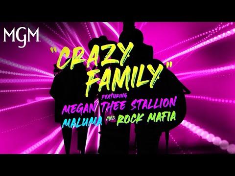 Crazy family - Megan Thee Stallion