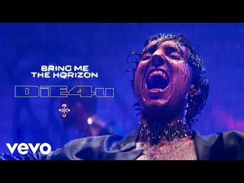 Die4u – Bring Me The Horizon lyrics