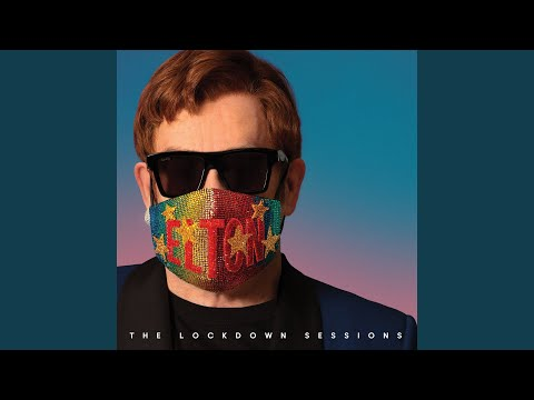 Finish line - Elton John