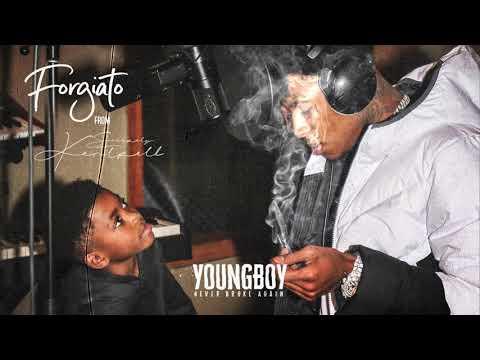 Forgiato - NBA Youngboy
