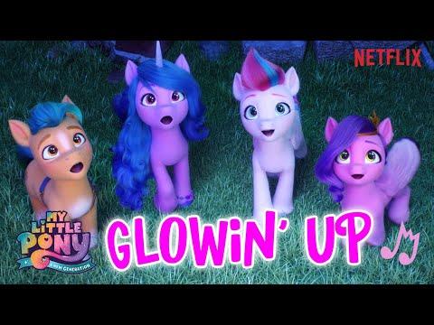 Glowin up - Sofia Carson