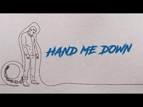 Hand me down - Citizen Soldier
