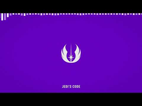 Jedi's code - Chris Webby