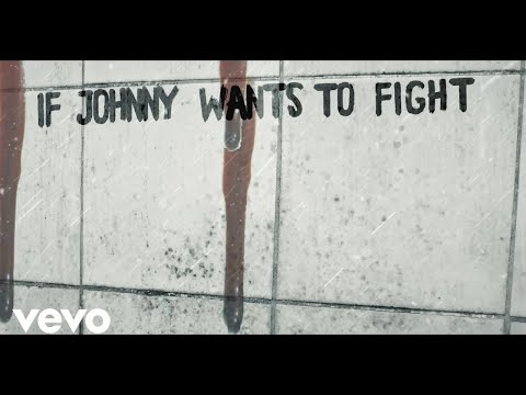 Johnny wants to fight - Badflower