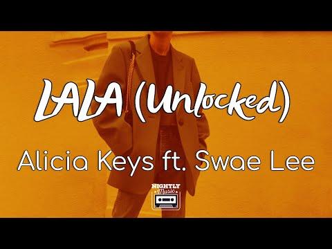 Lala - Alicia Keys