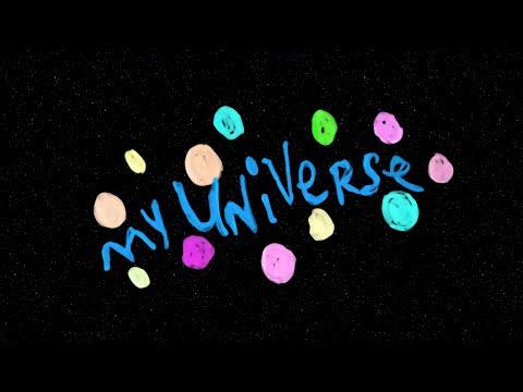 My universe – Coldplay lyrics