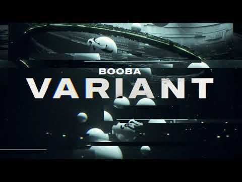 Variant - Booba