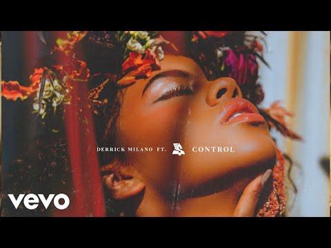 Control – Derrick Milano lyrics