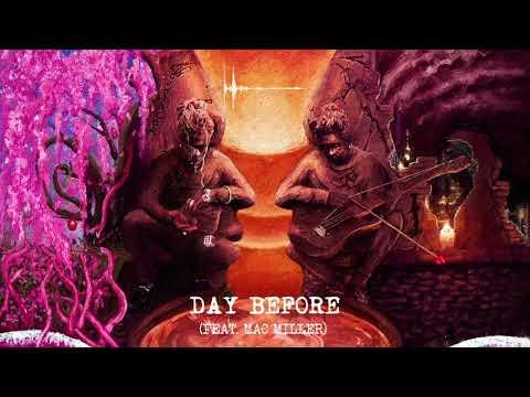 Day before – Young Thug lyrics