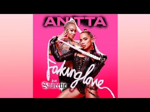 Faking love – Anitta lyrics