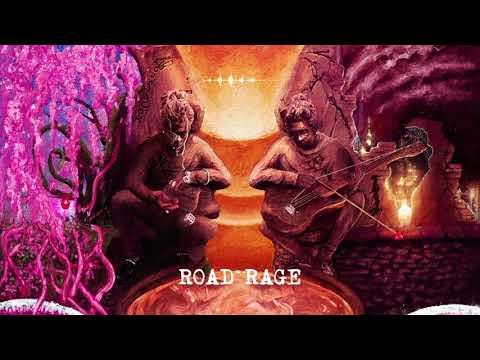 Road rage – Young Thug lyrics